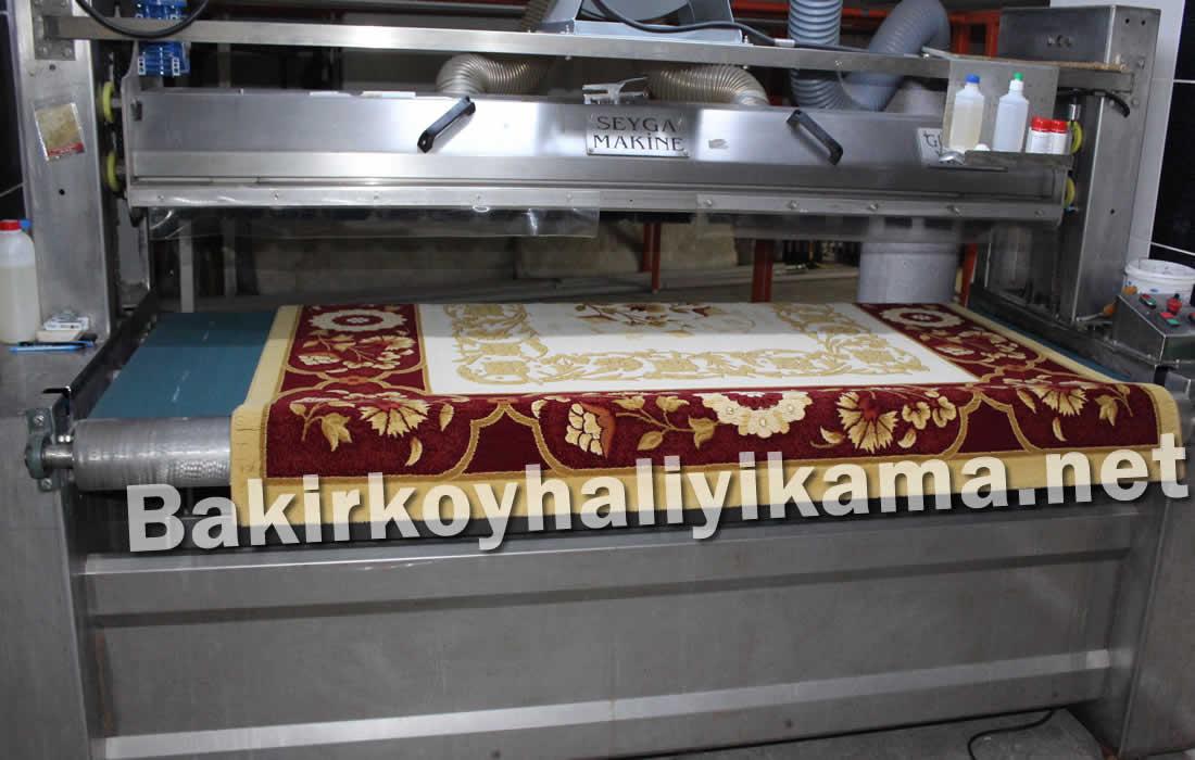 bakırköy halı yıkama fabrikası
