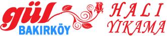 Bakırköy halı yıkama logosu