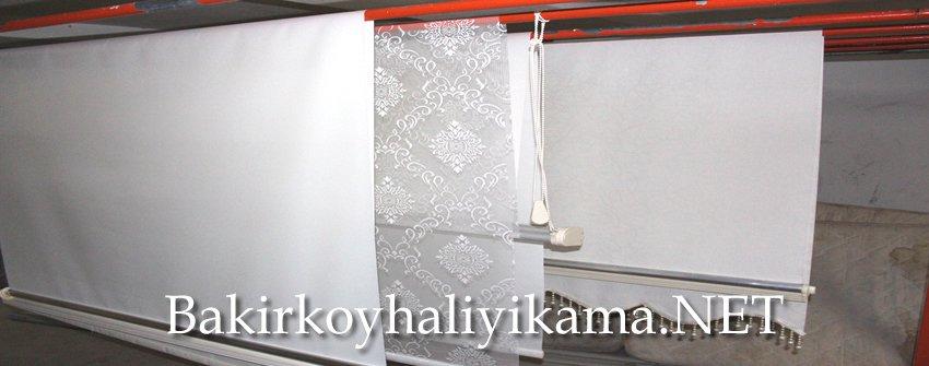 Bakırköy halı yıkama stor yıkama
